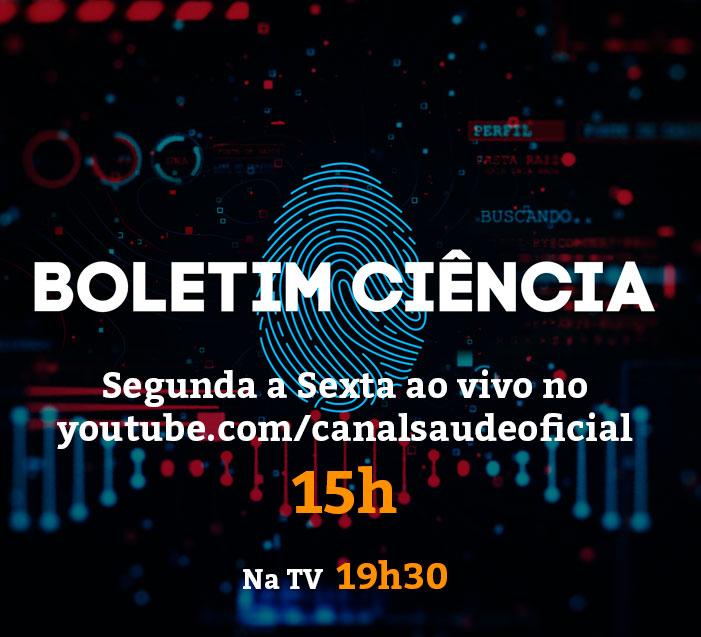 BCA - Boletim Ciência