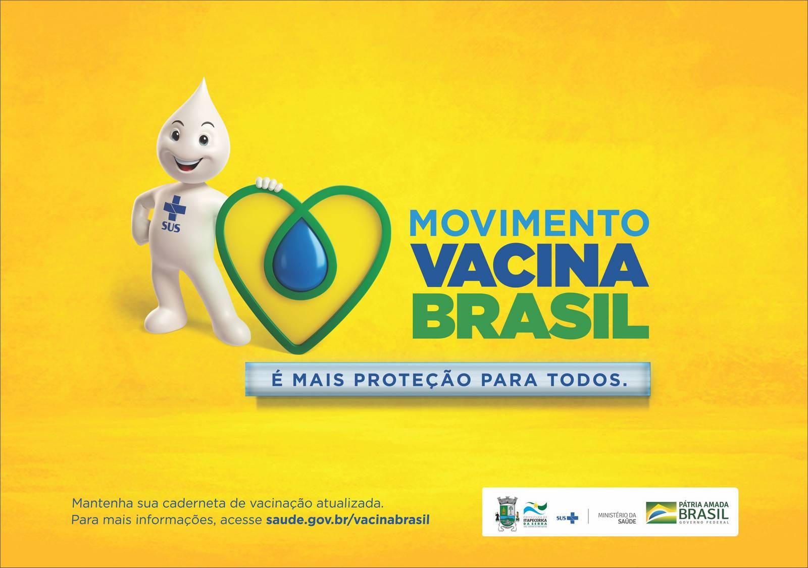 Resultado de imagem para vacinação gripe 2020