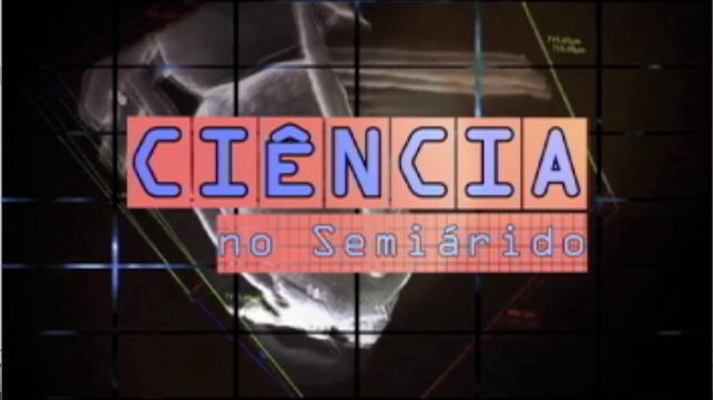 Ciência no Semiárido